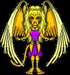 GARGOYLES Sphinx RichB