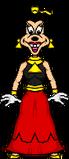 PrincessZenobia RichB