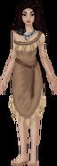 Pocahontas LadyAraissa