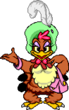 ClaraCluck RichB
