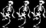 SkeletonDance SillySymphony RichB