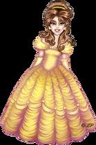 Belle dulcetfancy