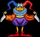 Quackerjack DarkwingDuck RichB