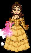 Belle mauvio