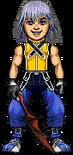 KingdomHearts Riku RichB