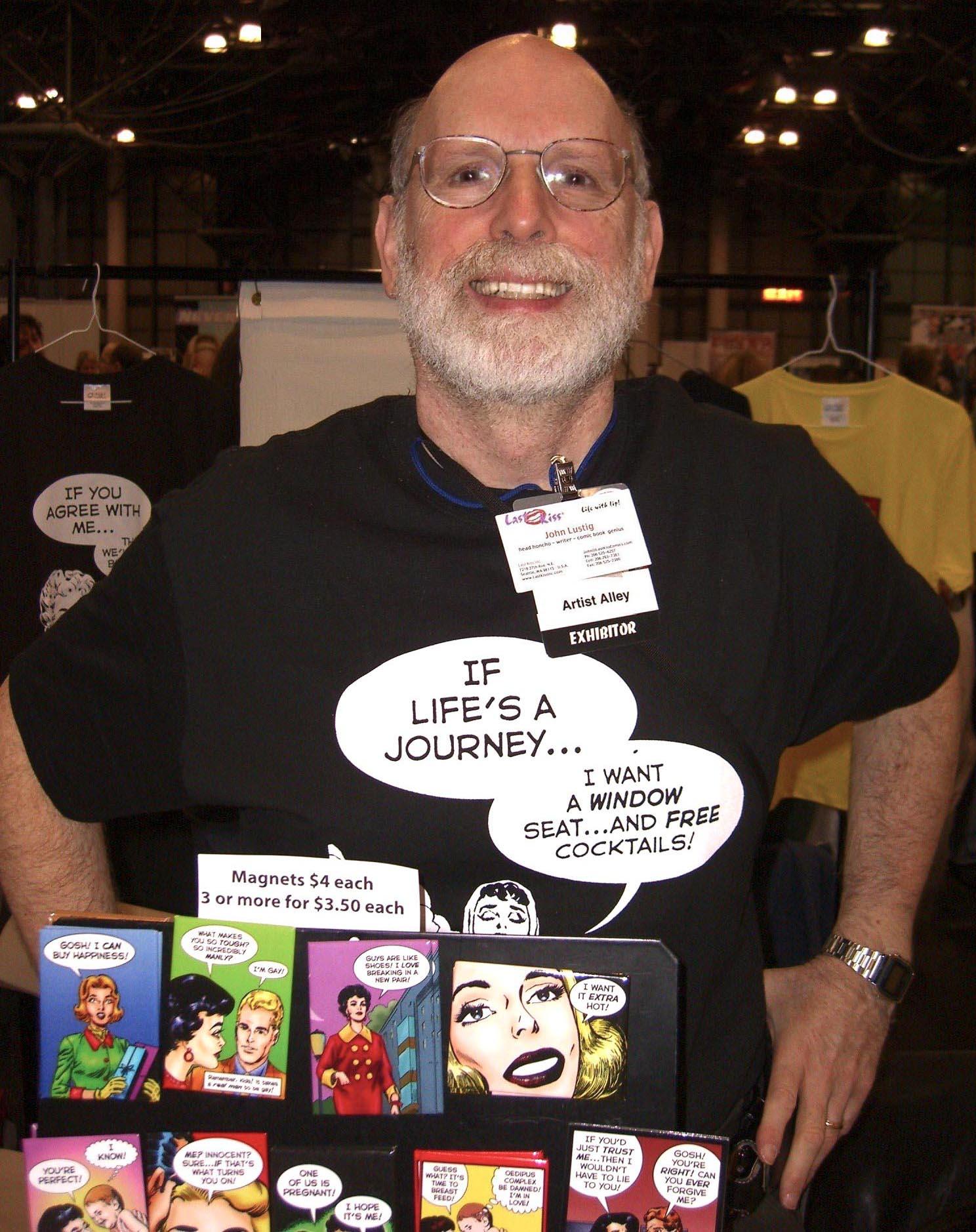 John Lustig