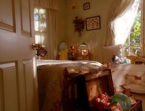 Christopher Robin's Room