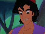 Aladdin in The Return of Jafar