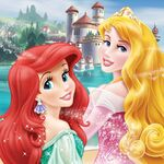 Disney Princess Redesign 30