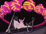 La parata degli elefanti rosa