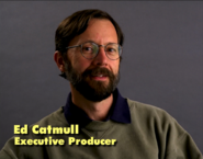 Ed Catmull (Toy Story)
