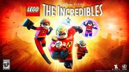 Lego the incredibles (1)