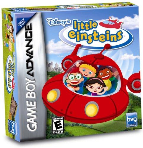Little Einsteins (video game)