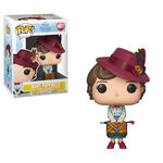 Mary Poppins with Bag POP