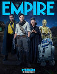 Resistance Empire cover