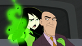 Shego with Martin