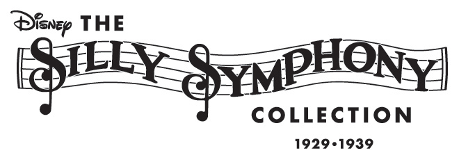 The Silly Symphony Collection