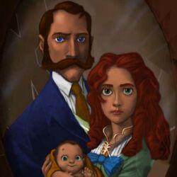 I genitori di Tarzan