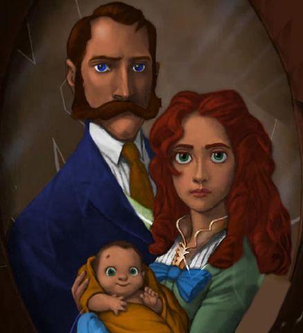 Os Pais de Tarzan