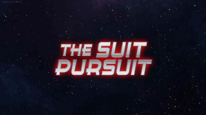 The Suit Pursuit