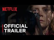 The Woman in the Window - Official Trailer - Netflix