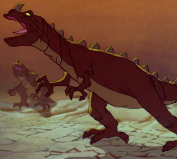 Ceratosauro