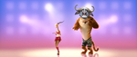Bogo Dancing With Gazelle In The App