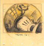 Disney's Mickey Mouse - Symphony Hour - Storyboard - 5