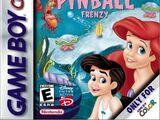The Little Mermaid 2: Pinball Frenzy