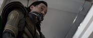 Loki surprised - Avengers Endgame