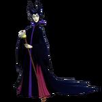 Maleficent KHIII Render