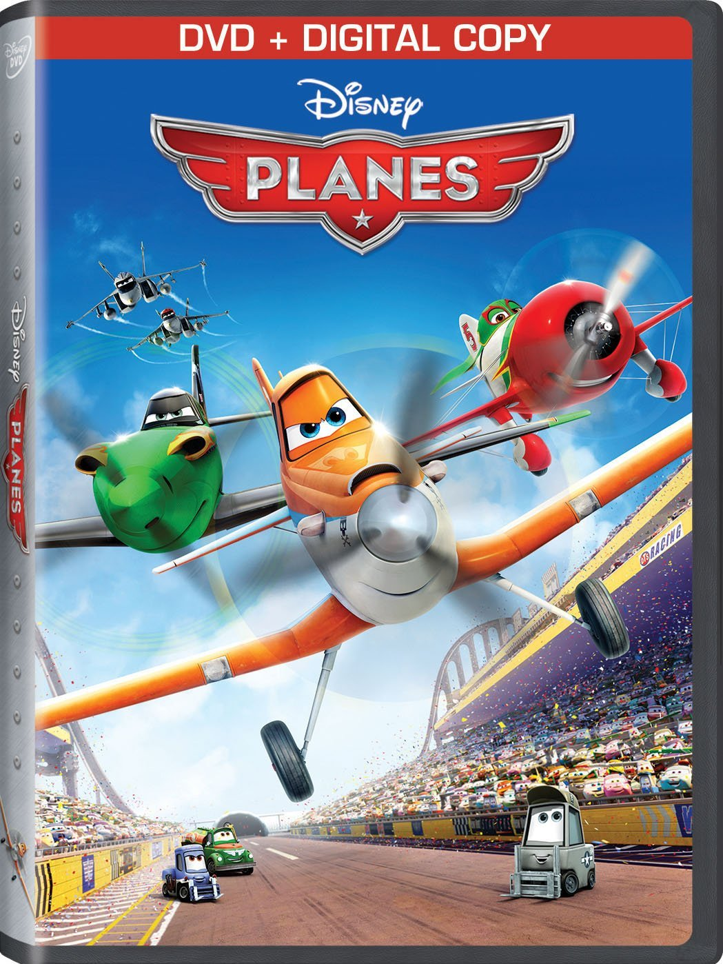 Planes (video)