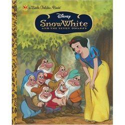 Snow White and the Seven Dwarfs Little Golden Book.jpg