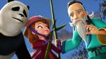The Bamboo Kite 8