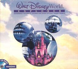 The Walt Disney World Explorer cover art.jpg