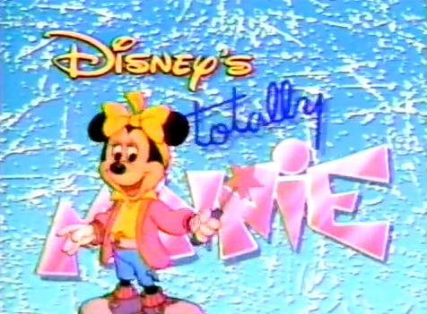 Totally Minnie (television special)