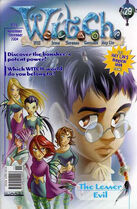 Witch cover 29