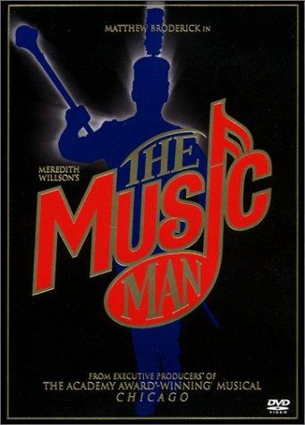 O Homem da Música