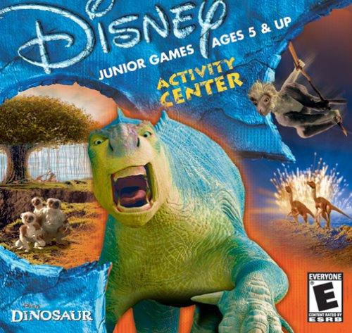 Dinosaur Activity Center
