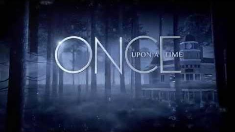 """ABC's Once Upon a Time - Season 4 promo """"The Chill"""""""
