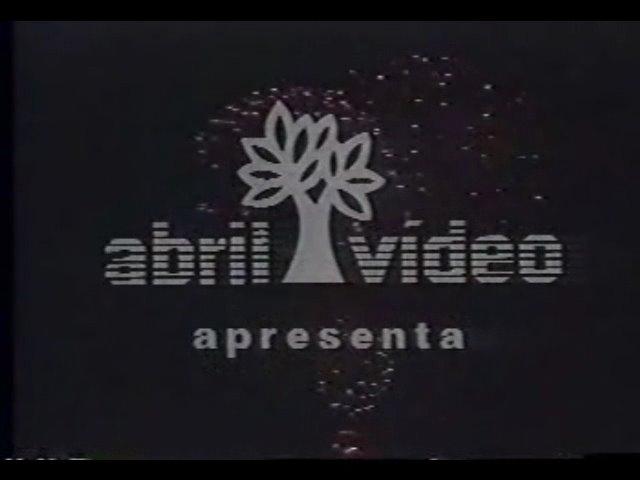 Abril Vídeo