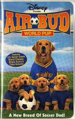 Air Bud World Pup VHS.jpg