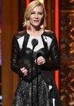 Cate Blanchett 70th Tonys
