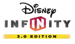 Disney INFINITY 3.0 Logo.png