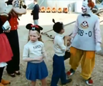 Disney characters with clown and mouseketeers.png