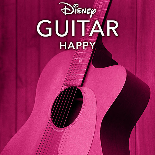 Disney Peaceful Guitar: Happy