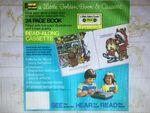 Disneybooktapeback30