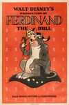 Ferdinand the Bull film poster