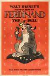 Ferdinand the Bull film poster