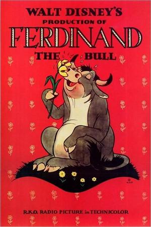 Ferdinando, o Touro